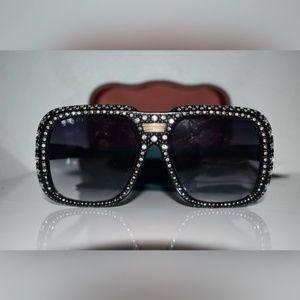 Authentic Gucci Dapper Dan Sunglasses